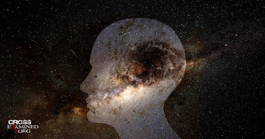 How Reason Supports Belief In The Existence of God